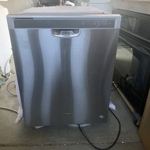 Stainless Dishwasher for Sale in Bakersfield, CA