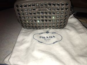 Prada bag for Sale in Payson, AZ