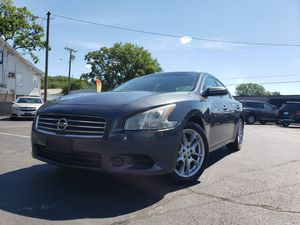 2011 NISSAN MAXIMA $2000 DOWN PAYMENT for Sale in Nashville, TN