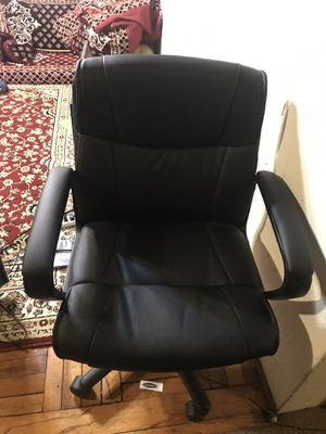Desk chair very good condition for Sale in Morgantown, WV