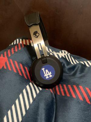 Skullcandy wireless headphones 🎧 for Sale in La Mirada, CA