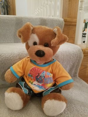 Build A Bear ~ stuffed animal for Sale in Appleton, WI