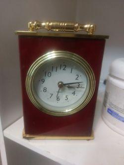Quartz clock. for Sale in Seattle,  WA