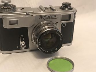 Kiev 4. Film camera for Sale in Beaverton,  OR