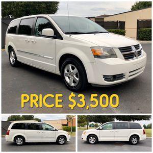2008 Dodge Caravan SXT - Clean Title for Sale in Orlando, FL