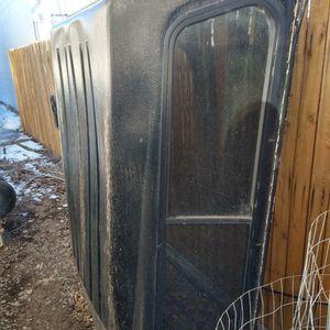 Camper Short Bed for Sale in Longmont, CO