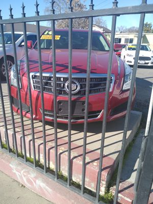 Cadillac ATS for Sale in Modesto, CA