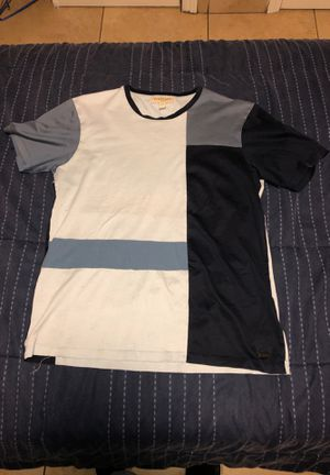 burberry shirt for Sale in Claremont, CA