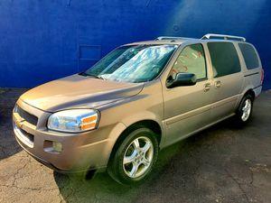 06 Chevrolet Uplander LT**$2450**3rd Row**Runs Great!** for Sale in Detroit, MI