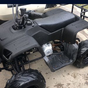 125CC 4 Wheeler for Sale in Cypress, TX