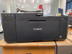 Canon TR4520 printer for Sale in Ontario, CA