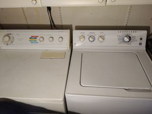 Washer n dryer for Sale in Bristol, PA