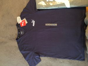 Shirt -shirt puma size Small S for Sale in Marietta, GA