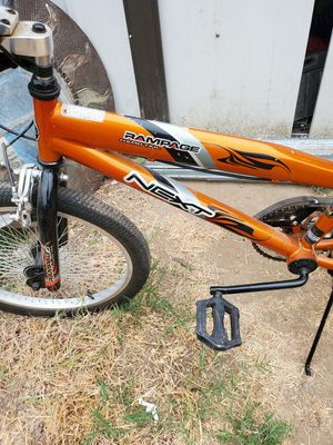 BMX bicycle for Sale in Gilroy, CA