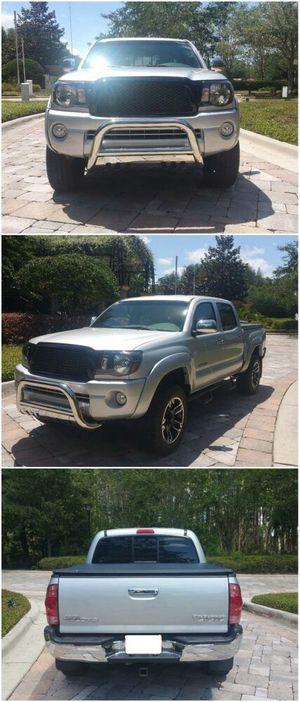 Selling 2006 Toyota Tacoma PreRunner V6 for Sale in Washington, DC