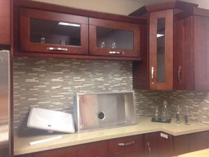 Kitchen Cabinets/Granite for Sale in Fort Lauderdale, FL