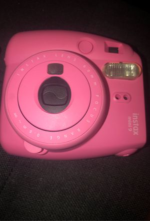 InstaX Polaroid Camera for Sale in Houston, TX