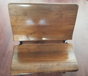 Antique Children's Desk Chair for Sale in Cleveland, OH