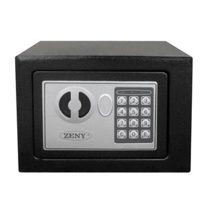 Digital Electronic Safe Box Home Vital Documents Gun Jewel Assurance Storage for Sale in Wildomar, CA