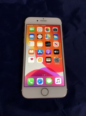 iPhone 7 32gb Rose Gold Unlocked for Sale in Streamwood, IL