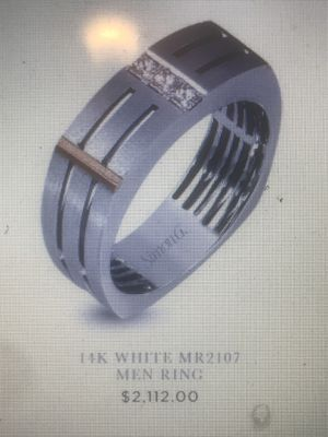 Men's wedding ring for Sale in Pittsburgh, PA