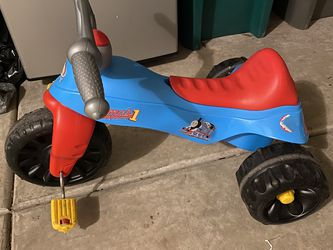 Thomas And Friends Big Wheel for Sale in Issaquah,  WA