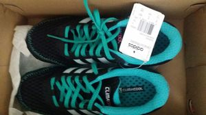 Adidas women shoes size 7.5 for Sale in Nashville, TN