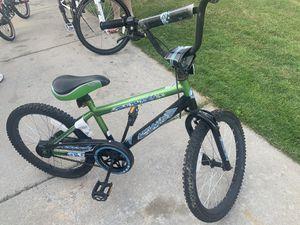BMX BIKE SIZE 16 boys bike for Sale in Farmington Hills, MI