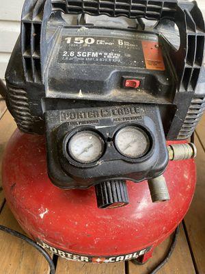 150 Psi compressor for Sale in Alexandria, VA