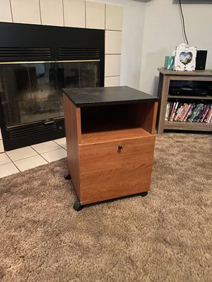 Filing cabinet for Sale in Sunnyvale, CA