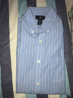 DOCKERS SIZE 14-14 1/2 formal shirt( half sleeves ) for Sale in Anaheim, CA