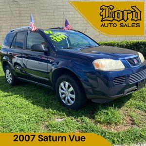 2007 Saturn Vue for Sale in Orlando, FL