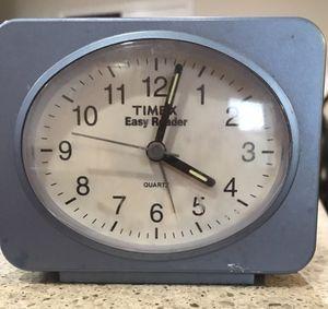 Battery alarm clock for Sale in Wesley Chapel, FL