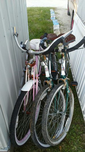 Bicycle for Sale in Hermann, MO