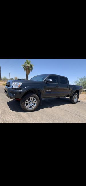 2014 Toyota Tacoma for Sale in Las Vegas, NV