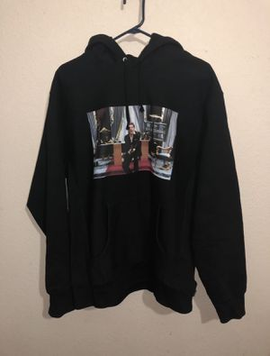 Supreme x Scareface - Friend Hoodie for Sale in Washington, DC