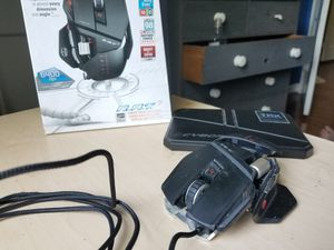 Cyborg RAT 7 Gaming computer mouse for Sale in Falls Church, VA