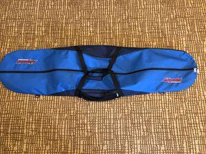 Blue Liquid Snowboards Snowboard Bag (170cm) for Sale in Reno, NV