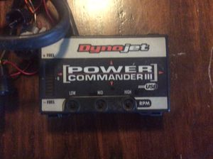 DYNO JET POWER COMMANDER 3 KAWASAKI 636 for Sale in Middletown, MD