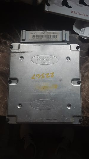 Ford ranger cpu for Sale in Edgewood, WA