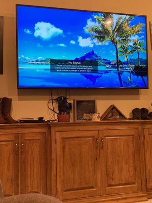 """Lg 75"""" ultra 4K for Sale in San Angelo, TX"""