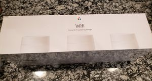 Google Wifi Router 3pack for Sale in Mansfield, TX