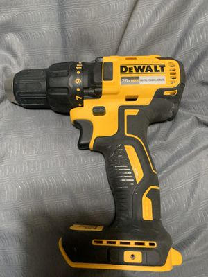 Dewalt Brushless drill only for Sale in Balch Springs, TX