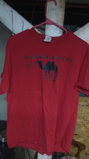 Gildan brand. Size large. T-shirt for Sale in Freeland, PA