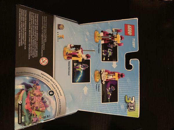 LEGO dimensions teen titans go fun pack