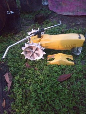 Nelson tractor lawn sprinkler for Sale in Seffner, FL