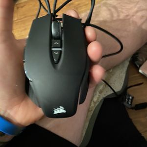 Corsair M65 RGB Elite Gaming Mouse for Sale in Huntersville, NC