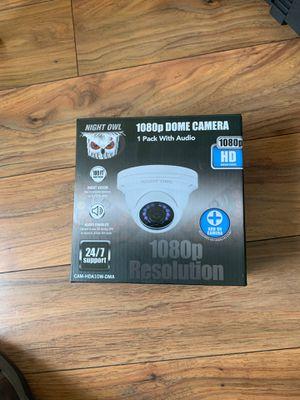 Night Owl Surveillance Camera for Sale in Miami, FL