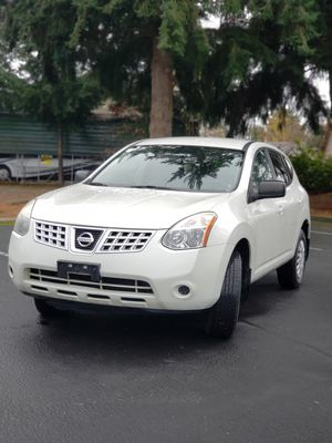 2008 Nissan Rogue for Sale in Tacoma, WA