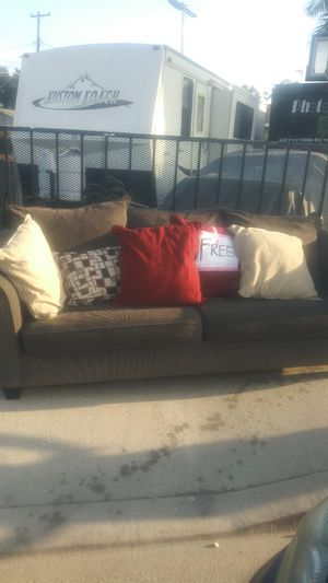 Free couch for Sale in Whittier, CA